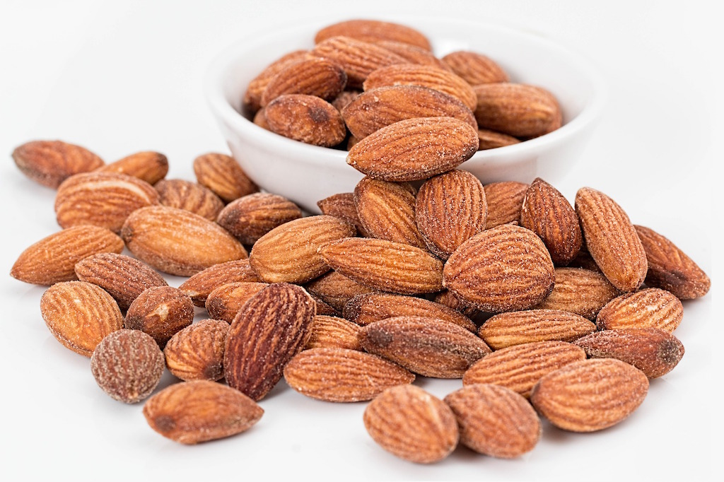 almonds-diet-plan