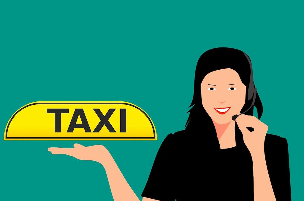 taxi-call