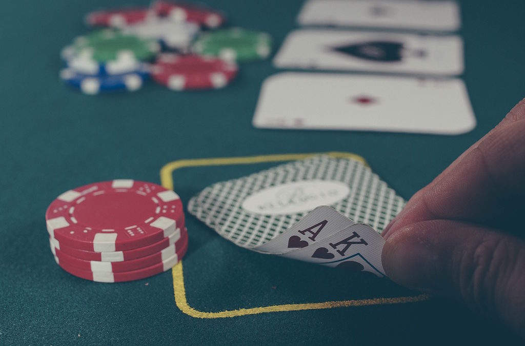 Make Your Bets: The Evolution of Gambling Legislation in the US and Canada