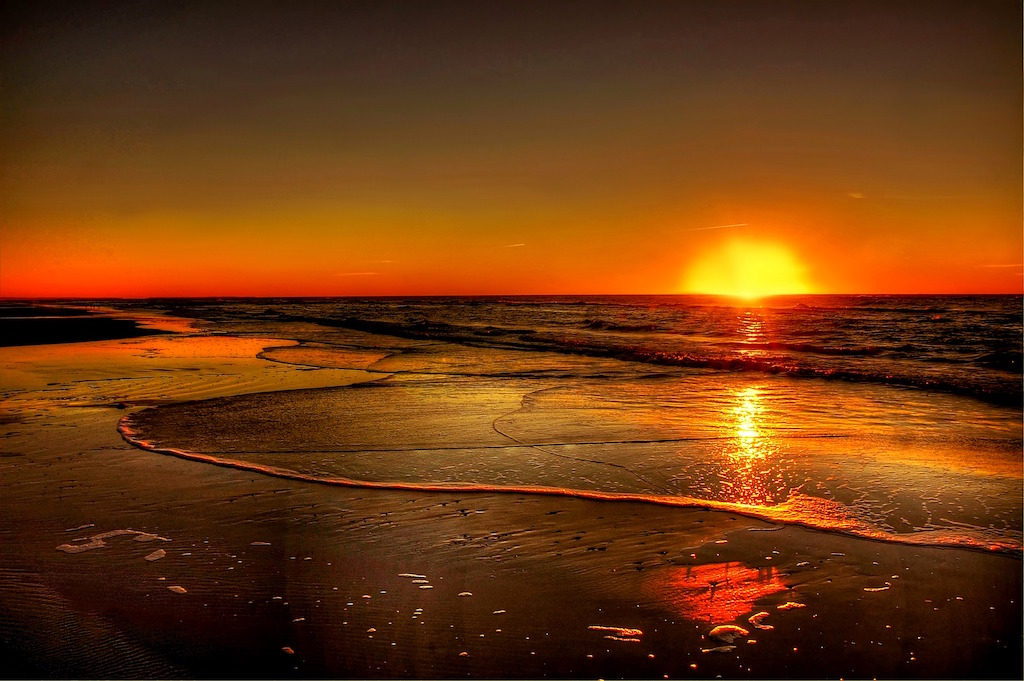 sunset-gold-coast
