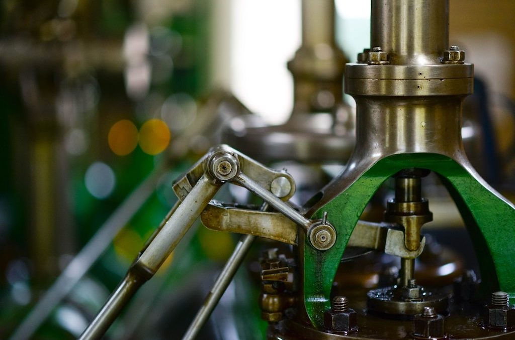 Good Manufacturing ERP Solution Can Help Your Business