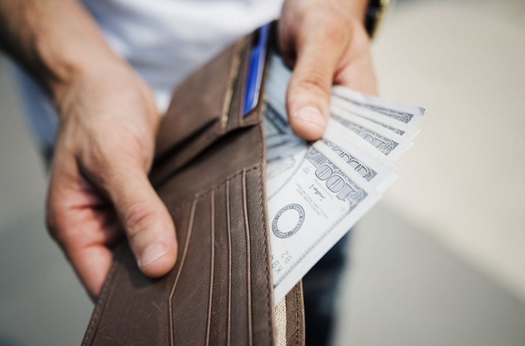 3 Ways to Keep More Money in Your Wallet