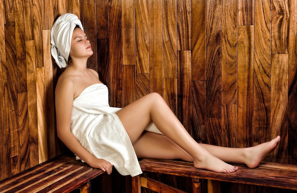 What to Consider When Searching for the Best Combination Sauna Manufacturer
