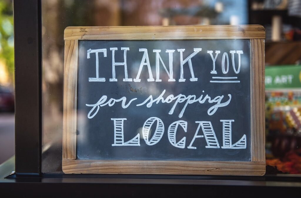 Cash Myricks – Why We Should Use Local Businesses More