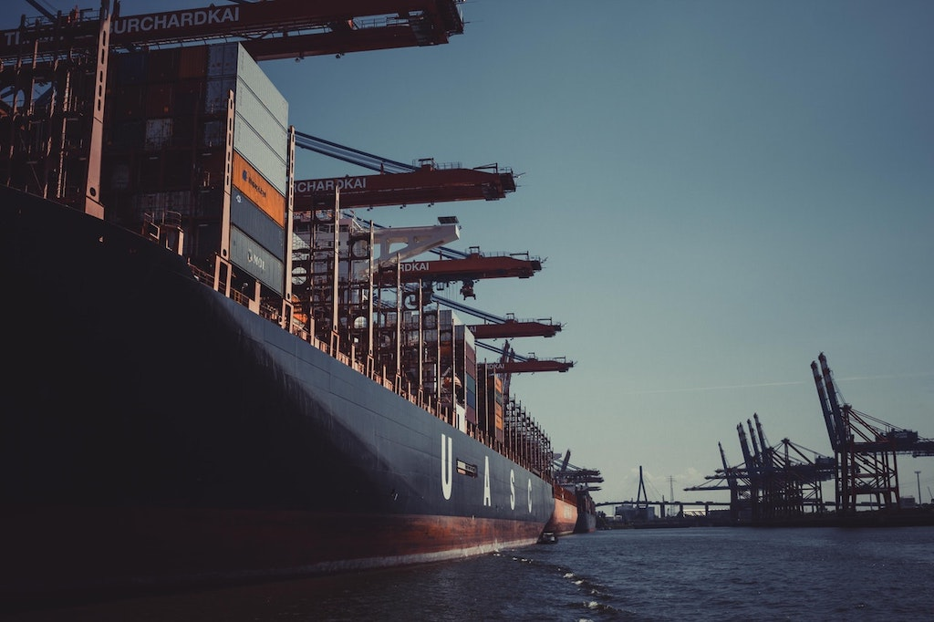 Shipping and trade