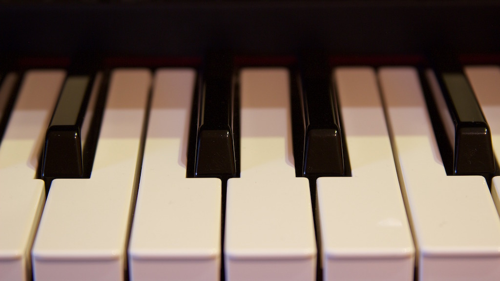 Top Resources for Learning to Play Piano