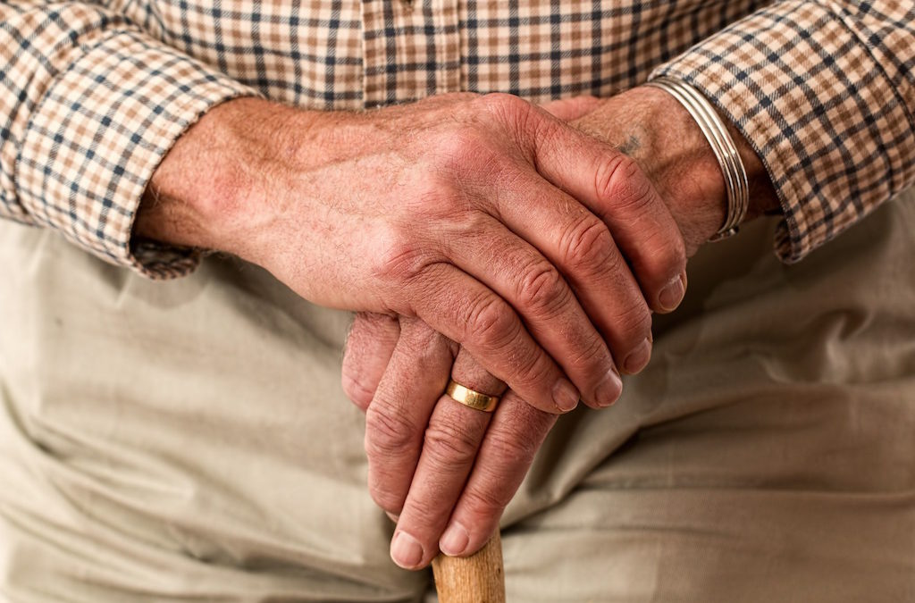 Health and Financial Advice for Seniors