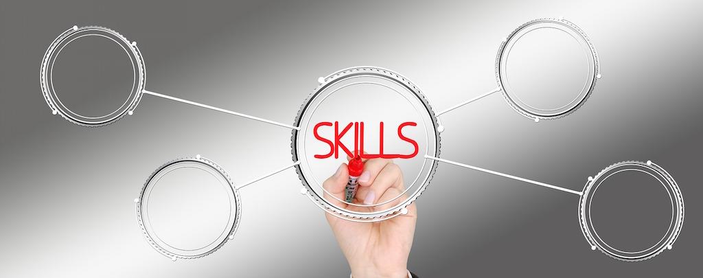 skills-graph