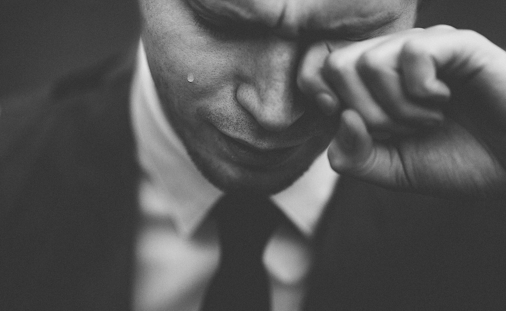 Supporting A Person Dealing With Loss And Grief
