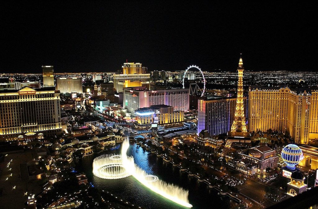 The 7 Most Unusual Vegas Shows