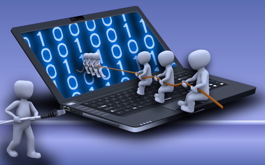 What virtual collaboration software is available and what can it do