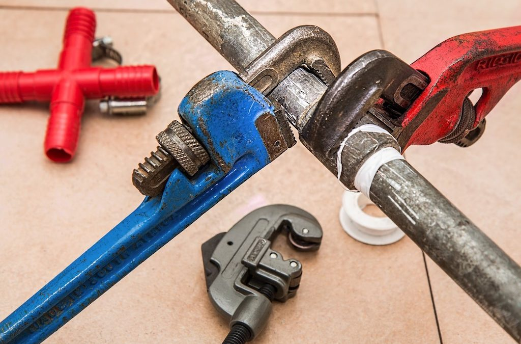 Prepare Your Plumbing For The Winter With These 3 Tips!