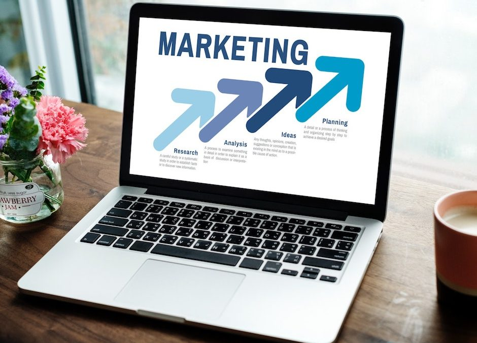 Top 4 Online Marketing Services to Promote Your Business