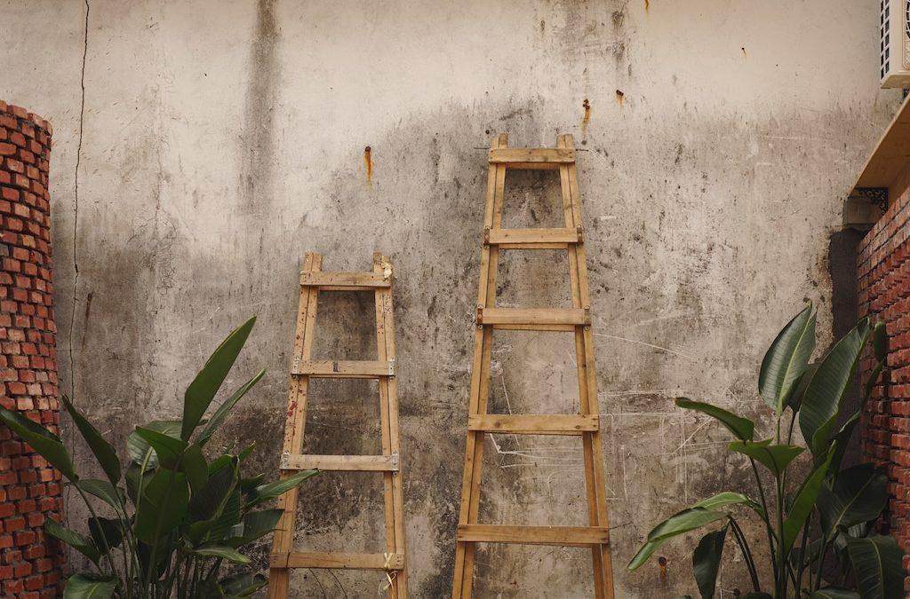 Finding a Bespoke Ladder Company