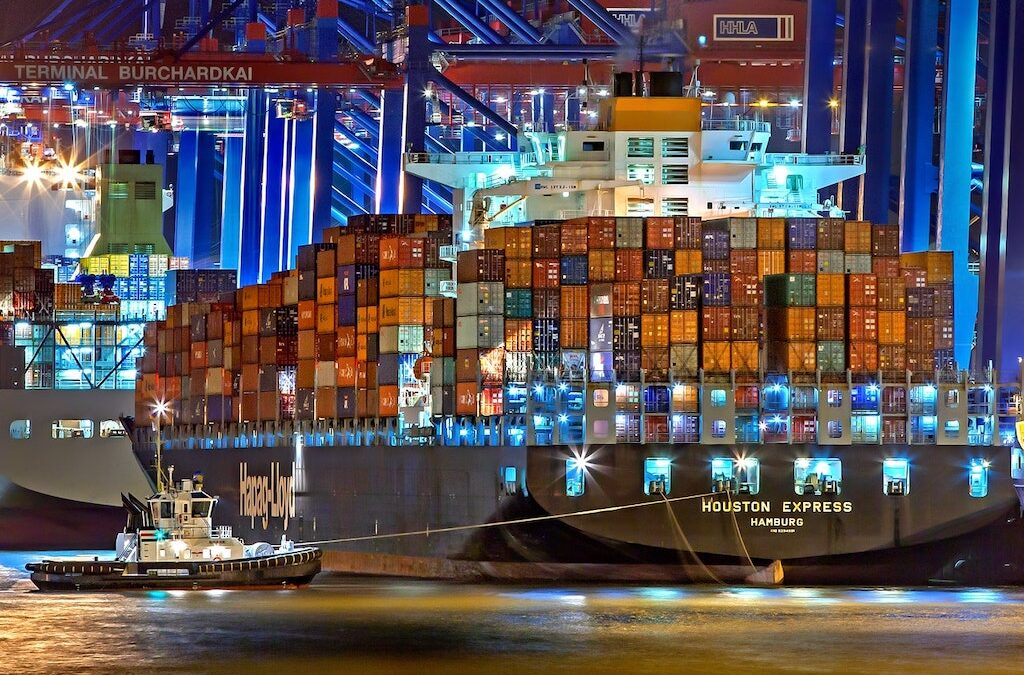 Victor Restis Offers Great Commentary and Insights to COVID-19's Effect on Global Shipping