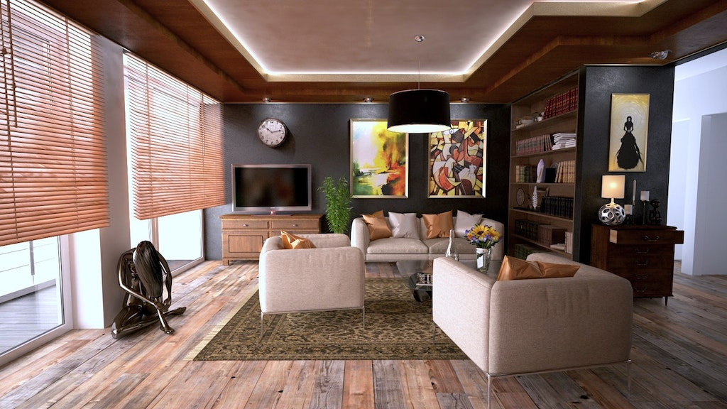 William Seegmiller Interior Design on a budget? Add new style to your old rooms with these handy hints