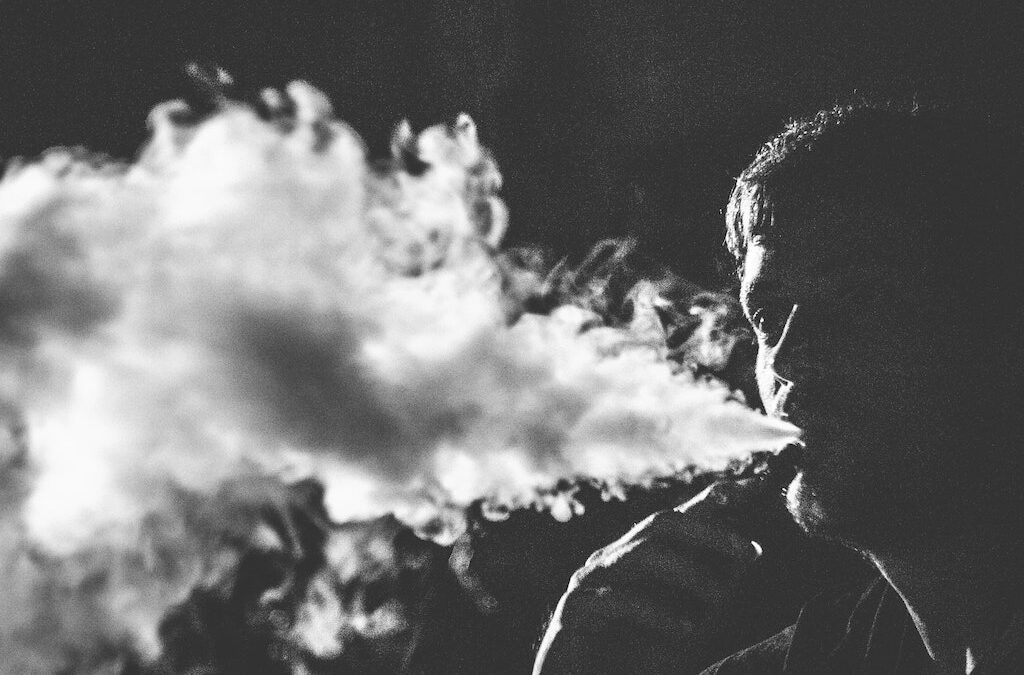 Is Vaping Healthy?
