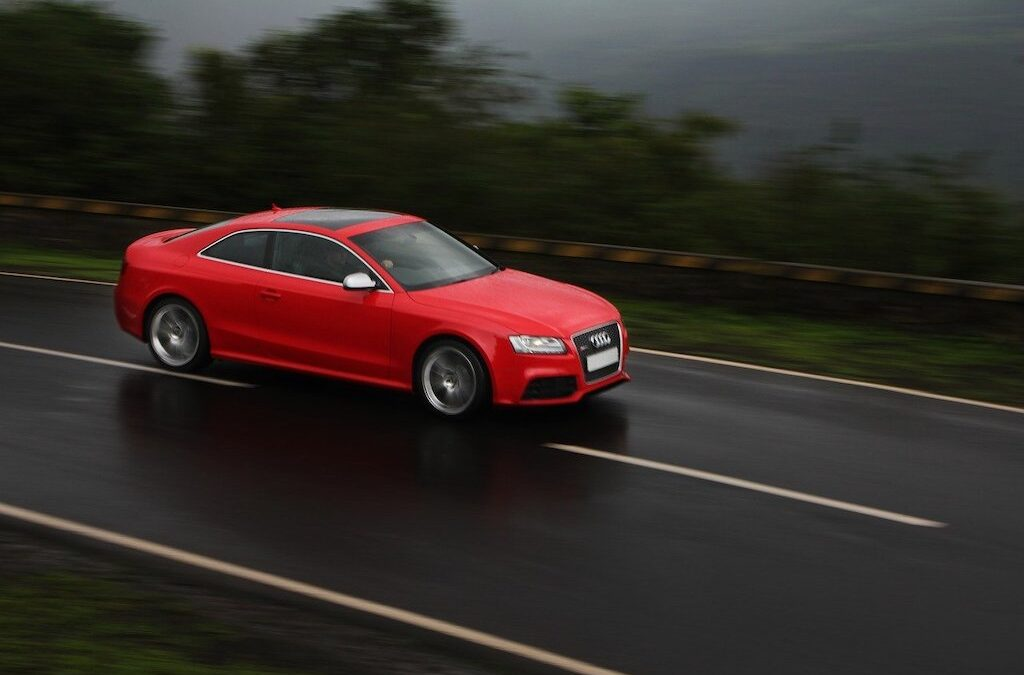 What to Consider When Choosing Your Next Family Car