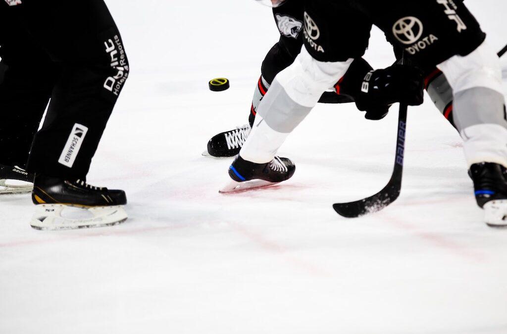 Frank Andreoli Montreal – Reasons to Start Watching Ice Hockey