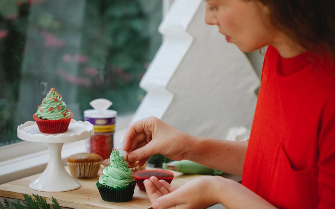 How To Become a Better Baker – With Javier Burillo