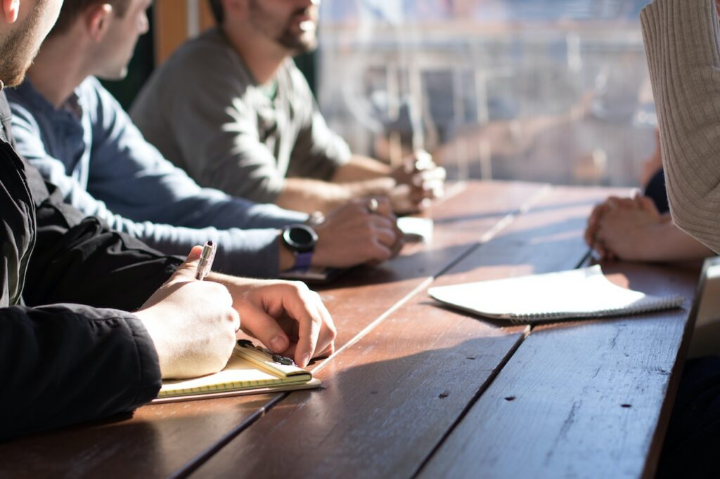 Five Tips to Nail That Job Interview