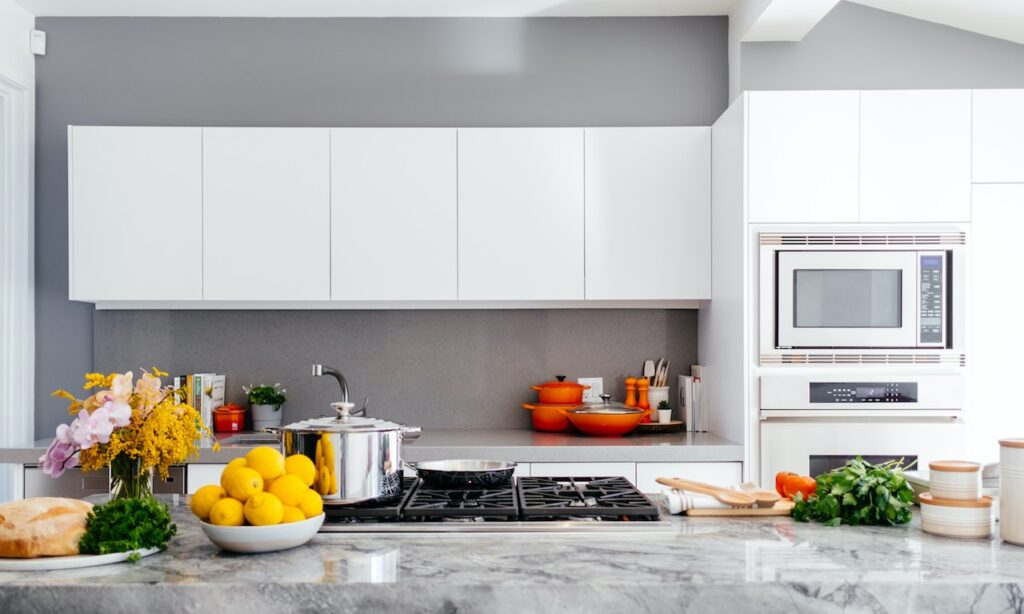Kitchen Considerations - 5 Eco-Friendly Upgrades That Are Worth Considering