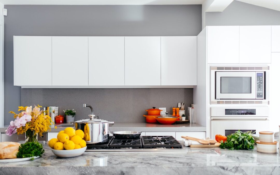 Kitchen Considerations – 5 Eco-Friendly Upgrades That Are Worth Considering