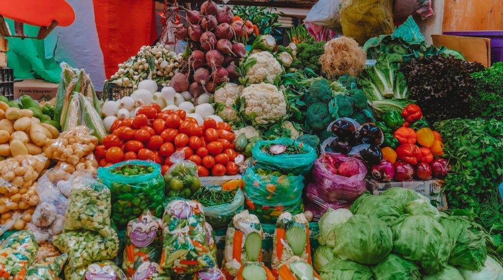 Javier Burillo - Novel Foods To Try in Mexico